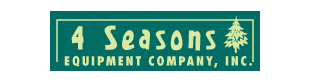 4 SEASONS EQUIPMENT COMPANY/TUPELO